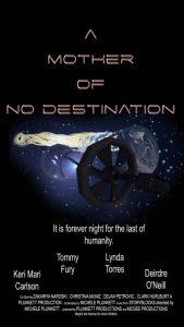 'A Mother of No Destination'