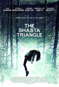 'The Shasta Triangle'