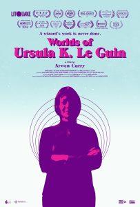'Worlds of Ursula K. Le Guin'