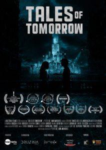 'Tales of Tomorrow' ('Contos do Amanhã')