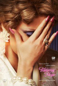 'The Eyes of Tammy Faye' underscores the perils of blind faith